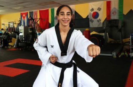 Taekwondo – JP / Cali 2021: Aliyah Shipman sera là pour Haïti