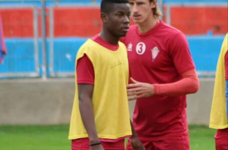 FOOTBALL TRANSFERT / NOTRE COMPATRIOTE LOUBENS PIERRE MICHEL CHANGE DE CLUB