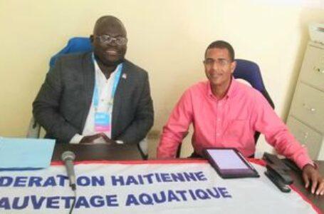 DES ATHLÈTES ET DES OFFICIELS HAITIENS DES SPORTS AQUATIQUES SERONT HONORÉS EN GRÈCE