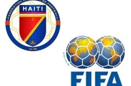 FIFA – FHF : BIENTÔT UN (E) NOUVEAU (ELLE) PRÉSIDENT (E) À LA TÊTE DU FOOT HAÏTIEN